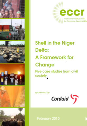 Shell in the Niger Delta: A Framework for Change